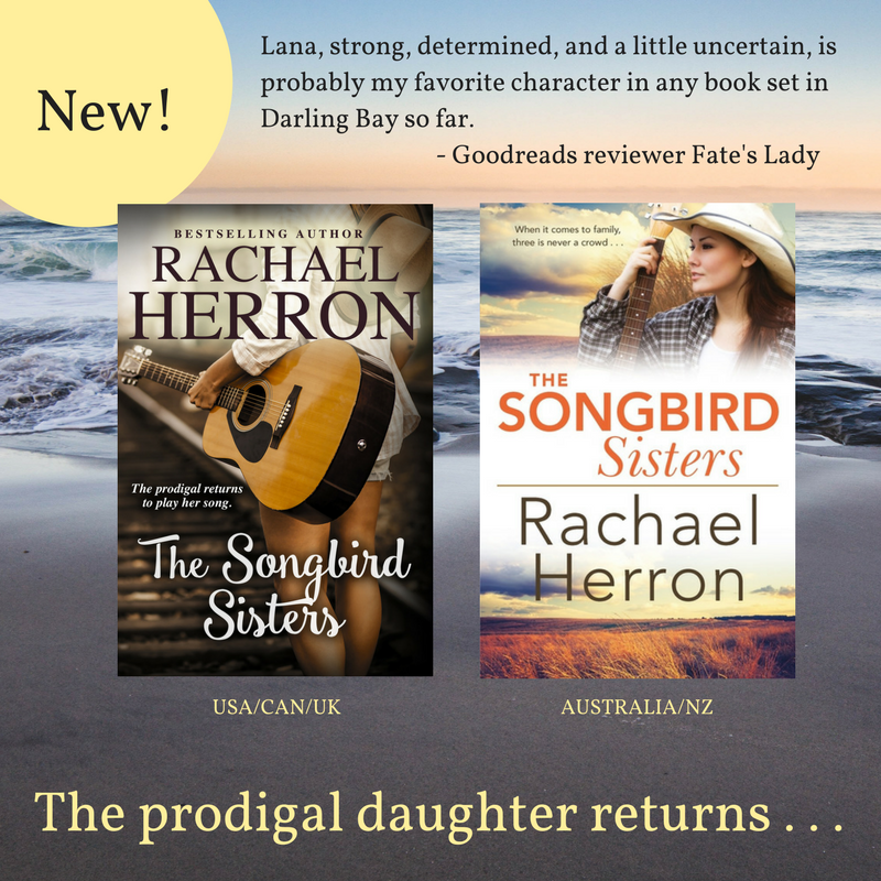 The bestselling Songbird Trilogy is complete!