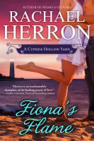Book 5 – Fiona's Flame