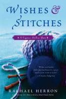 Book 3 – Wishes & Stitches