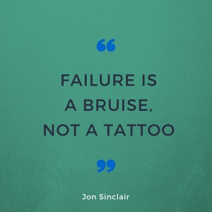I.FailureBruise