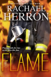 Blaze by Rachael Herron