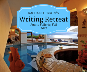 Write from your core in this writing retreat in a luxury villa with staff, in Puerto Vallarta, Fall 2017